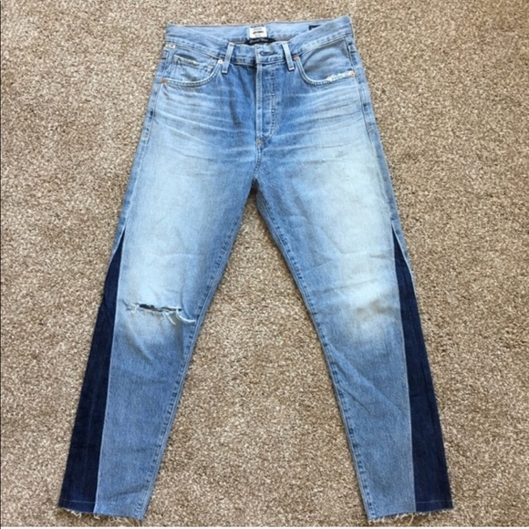 Citizens Of Humanity Denim - Citizens of Humanity Liya Jeans